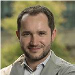 Profile picture of professor Przemyslaw Jeziorski