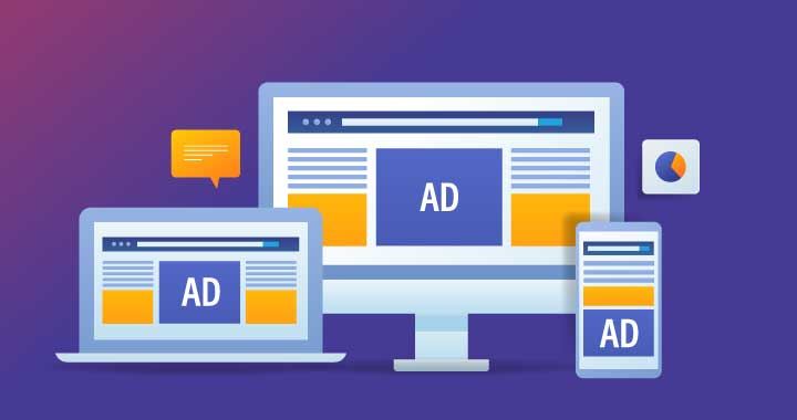 Image representing the case study examining the effect of display ads on sales conversion