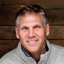 Faculty Member Tom Scott