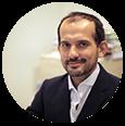 Faculty Member Dr Alex Ribeiro-Castro