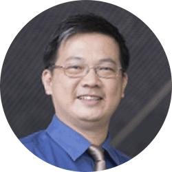 Faculty Member Gary Chan Kok Yew