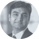 Profile picture of course faculty Sankalp Chaturvedi