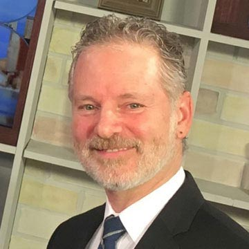 Faculty Member Nathaniel Katz