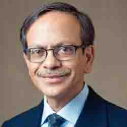 Profile picture of programme faculty, Dr. Kishore Sengupta