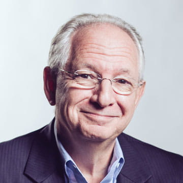 Faculty Member Steven Paul