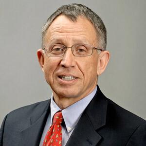 Faculty Member Michael Useem, PhD
