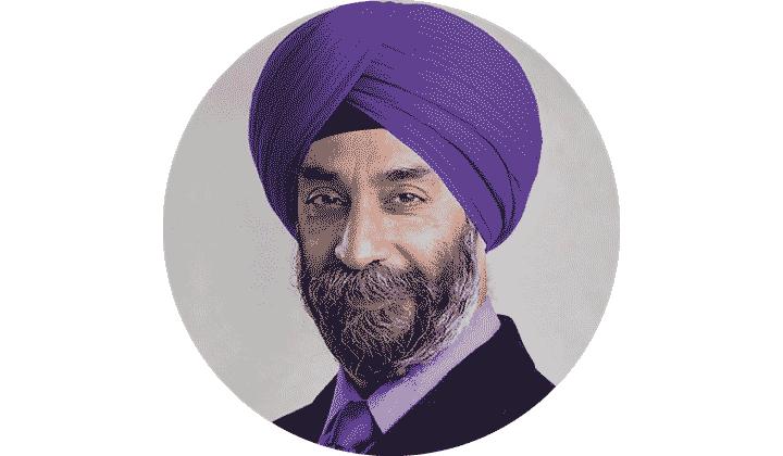 Profile picture of professor Mohanbir Sawhney