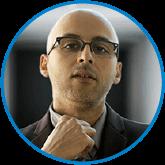 Faculty Member Omid Malekan