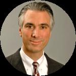 Profile picture of professor Kevin Werbach