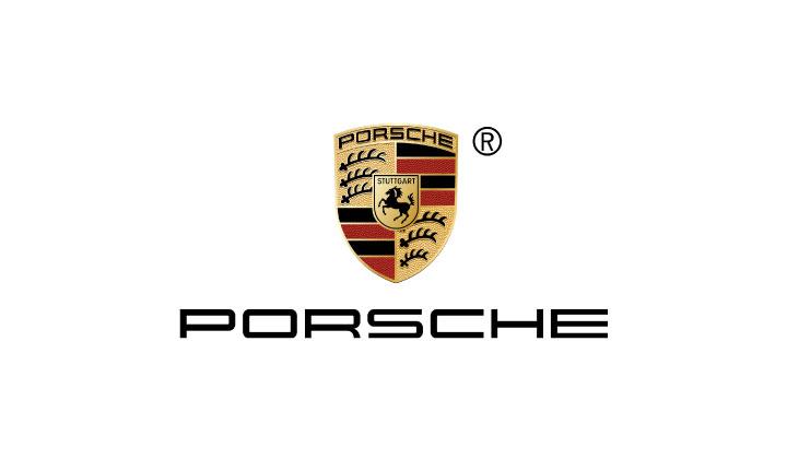 Logo for Porsche