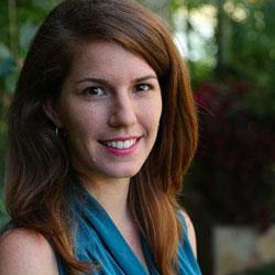 Faculty Member Elizabeth Rossiello