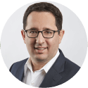 Profile picture of professor Oded Netzer