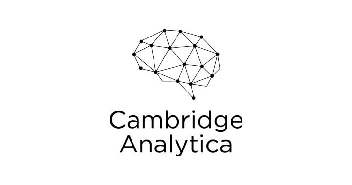 Logo of Cambridge Analytica