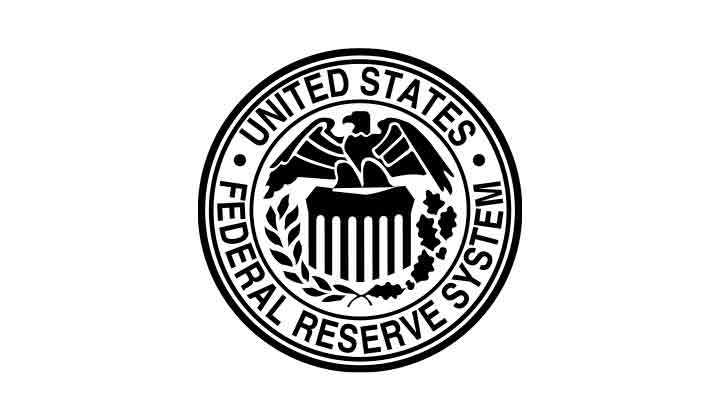Logo of US Federal Reserve System