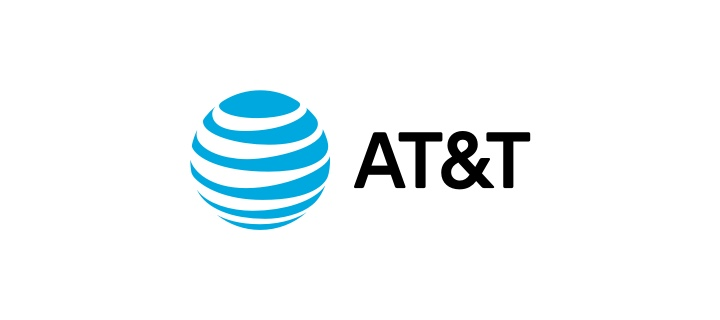 Image of AT&T Brand Logo