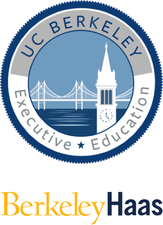 Example image of UC Berkeley Certificate of Business Excellence