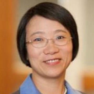 Faculty Member Hongming Chen
