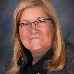 Faculty Member Donetta Campbell