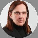 Profile picture of professor Donna M. Hitscherich