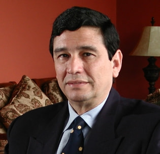 Faculty Member Guillermo D. Selva, Ph.D.