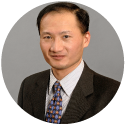 Faculty Member David Hsu