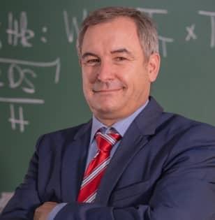 Faculty Member Bernard Kilian, Ph.D.
