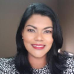 Carla Boodoo-Lutchman