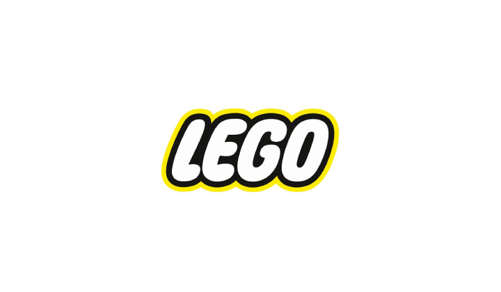 Logo for Lego