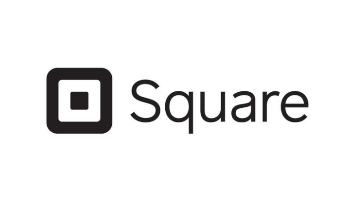 Logo of the company Square to portray its case study
