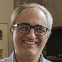 Faculty Member Luis López, Ph.D.