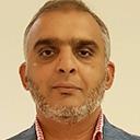 Faculty Member Asim Saleem