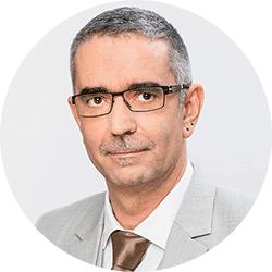 Faculty Member Markus Karner, PhD