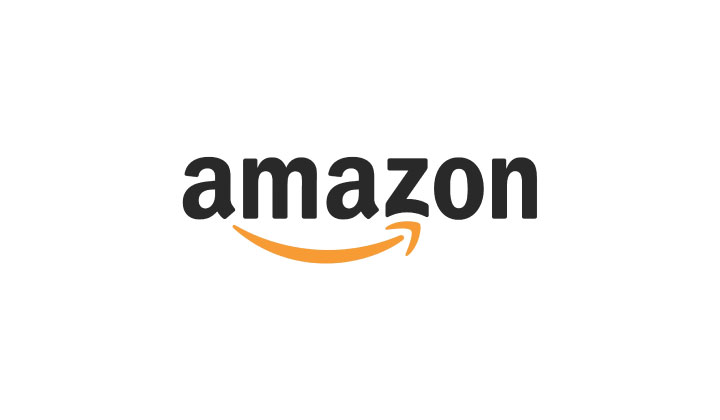 Logo for Amazon