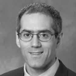 Faculty Member Steven Eppinger