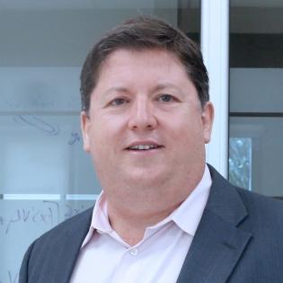 Faculty Member Alberto Trejos