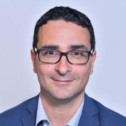 Profile picture of guest speaker, Gianluca Salviotti