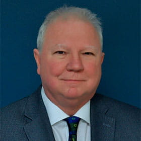 Faculty Member Michael Elliott