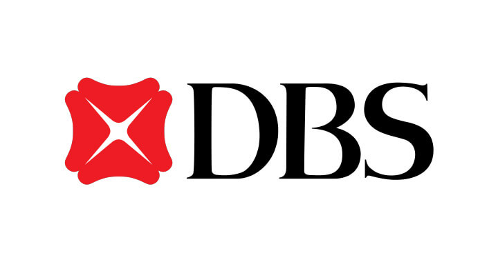 Logo of DBS Bank
