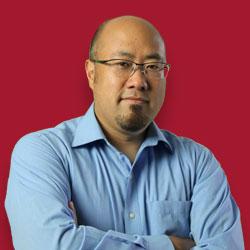 Faculty Member Kris Kitani