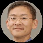Profile picture of professor Thomas Lee