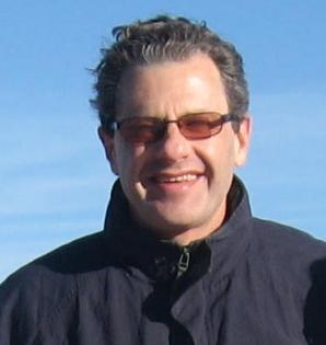 Faculty Member Pedro Raventós