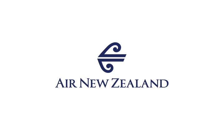 Logo og Air New Zealand