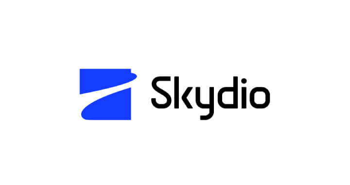 Logo for Skydio
