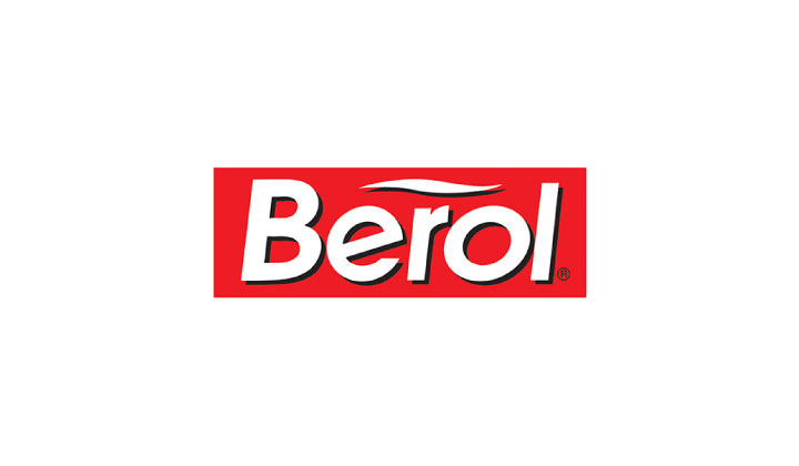 Logo for Berol