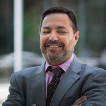 Faculty Member Paolo Bonato
