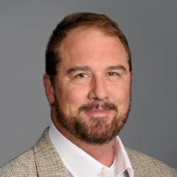 Faculty Member Richard Huntsinger