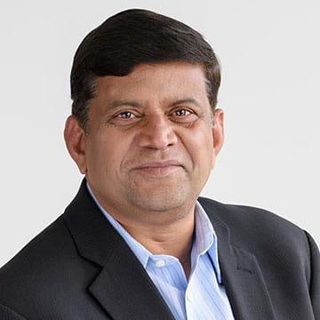 Faculty Member Purnanand Sarma