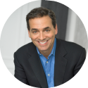 Profile picture of course faculty Dan Pink