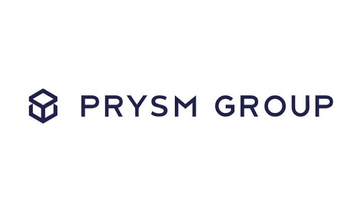 Image of PRYSM Brand Logo