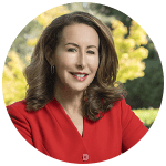 Profile picture of professor Jennifer Chatman